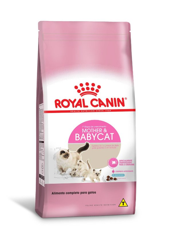 Royal Canin Feline Mother & Baby Cat