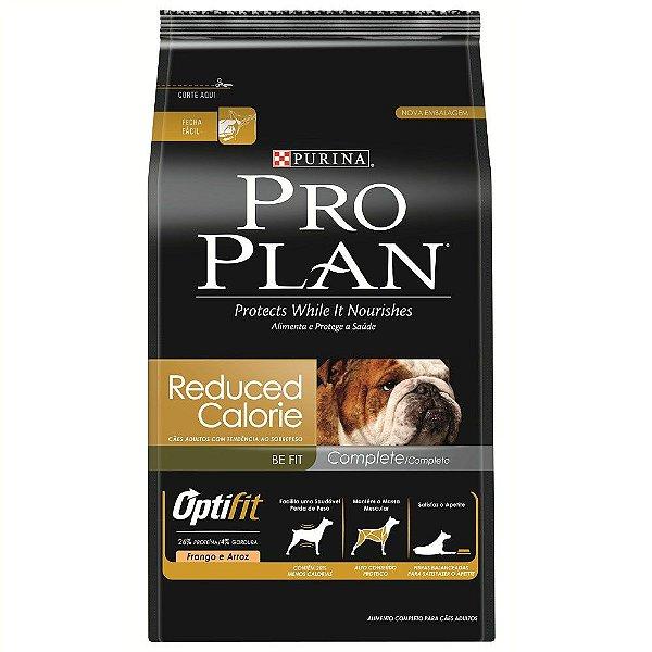 ProPlan Reduced Calorie para Cães Adultos - Purina