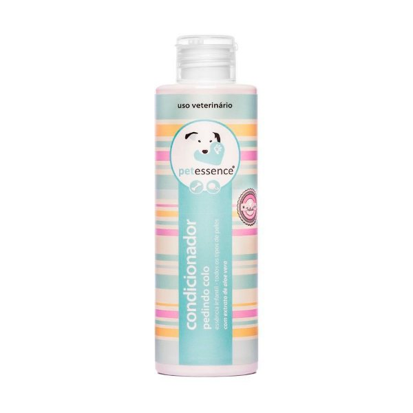 Condicionador  PetEssence Cães 500mL