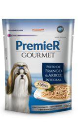 Sache Premier Gourmet Cães - 100g