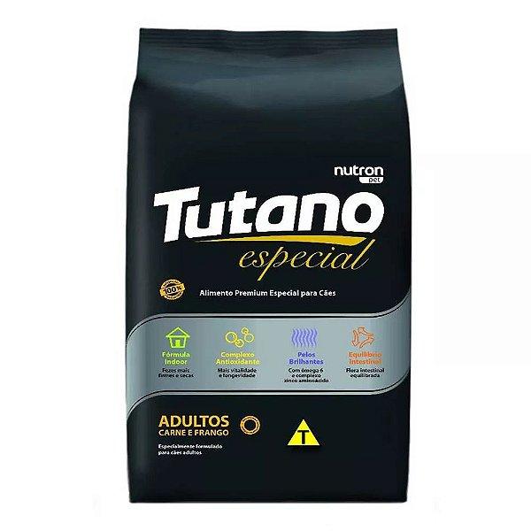 Tutano Especial Premium Cães Adultos Carne e Frango