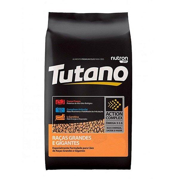 Tutano Especial Premium Cães Raças Grandes e Gigantes