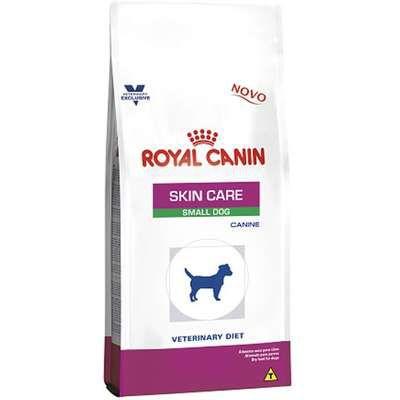 Royal Canin Canine Skin Care Small Dog