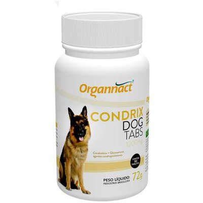 Condrix Dog Tabs - 60 Tabletes 1200 Mg