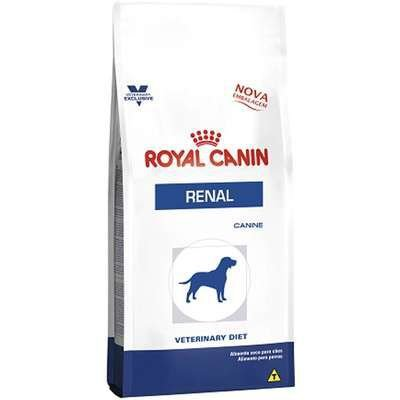 Royal Canin Canine Veterinary Diet Renal para Cães