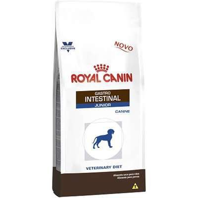 Royal Canin Canine Veterinary Diet Gastro Intestinal Junior