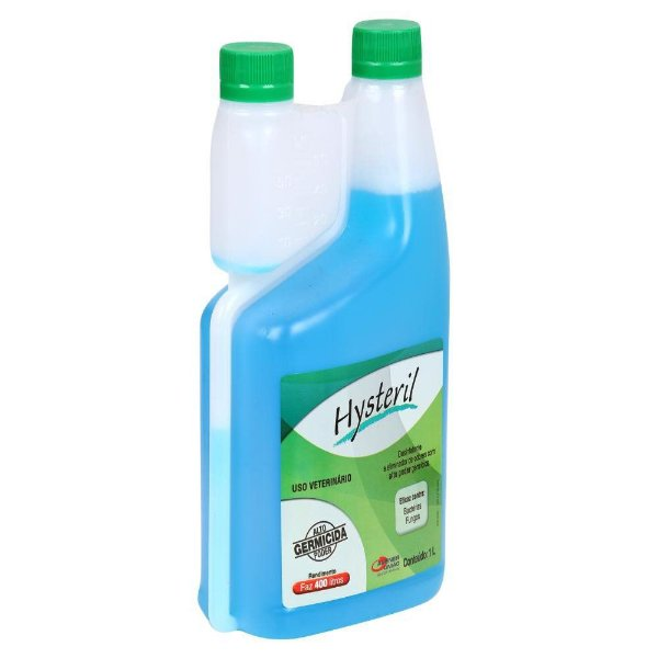 Hysteril 1L - Agener