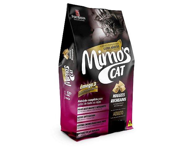 Mimo's Cat 20Kg para Gatos Adultos