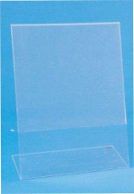 Acrílico Porta Preço 21,5x15,5