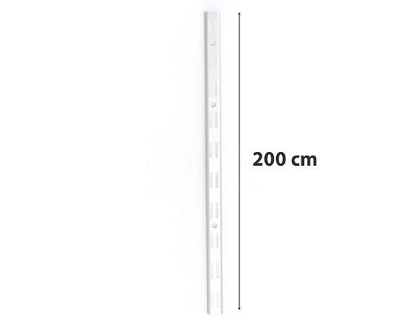 Cremalheira Closet Duplo - 200cm