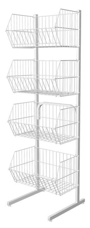 Cesto P4 - 160 x 50 cm