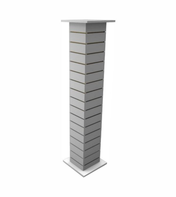 Gôndola Torre Painel - 150 x 20 cm