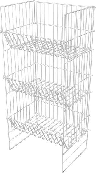 Cesto Container - 47 x 112 x 36 cm
