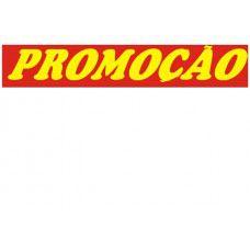 Placa Promoção - 300 mm x 200 mm - Pct 1 Unid