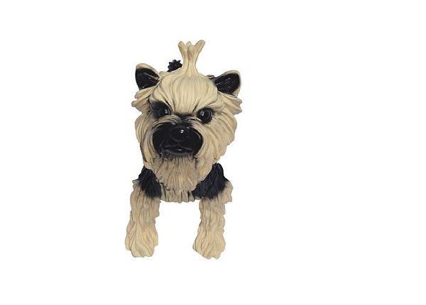 Manequim Plástico - Cachorro P/ Pet Shop (York)