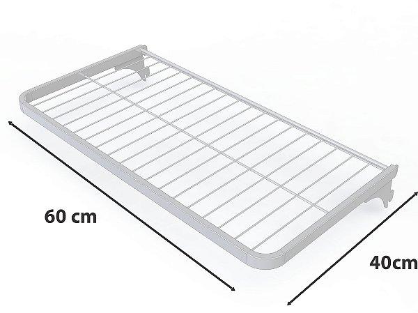 Prateleira Closet - 60 x 40 cm