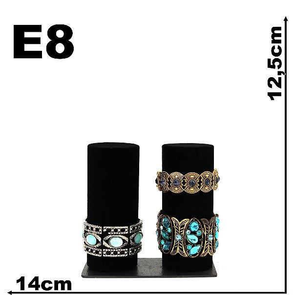 Expositor Veludo Porta Bracelete II