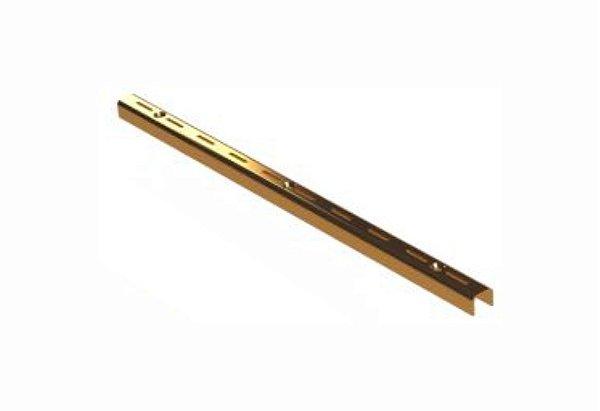 Cremalheira Simples Retro 15 mm - 198 cm