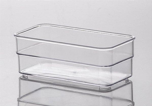 Organizador Diamond - 22,5 x 5,2 x 7,5 cm