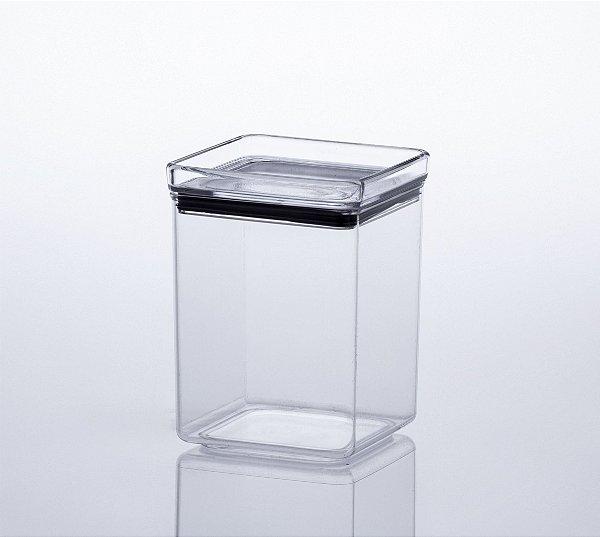 Pote Hermetic Lumini Quadrado - 1000L
