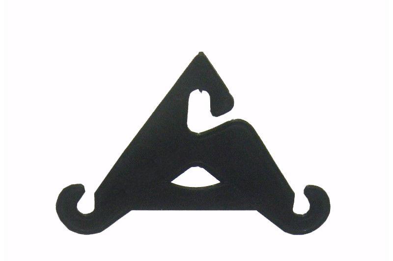 Cabide Para Chinelo - Cx 100 Unid - 10 x 8 cm