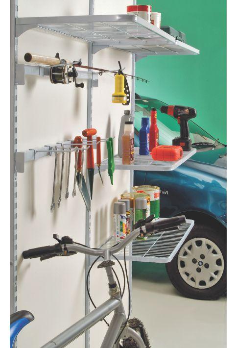 Dispensa E Garagem Modular 0,60 x 200 cm