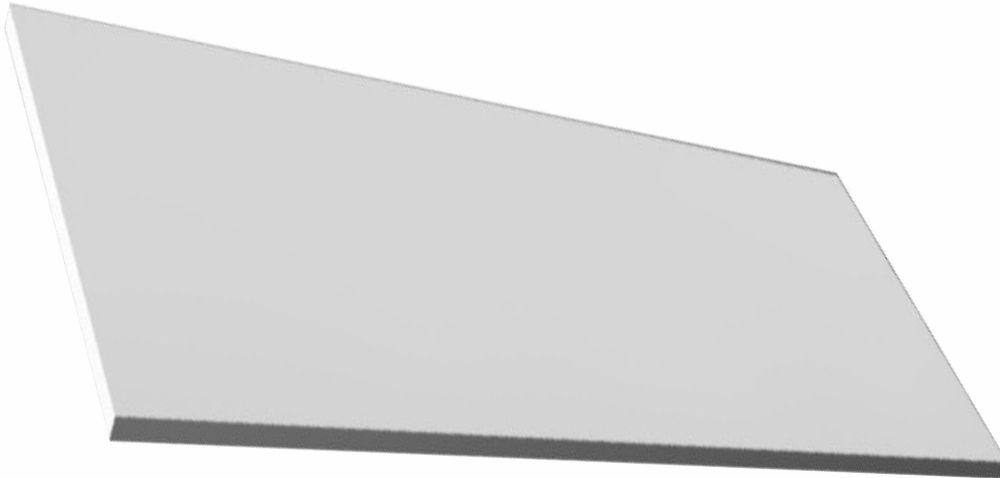 Prateleiras MDF 120 x 30 cm