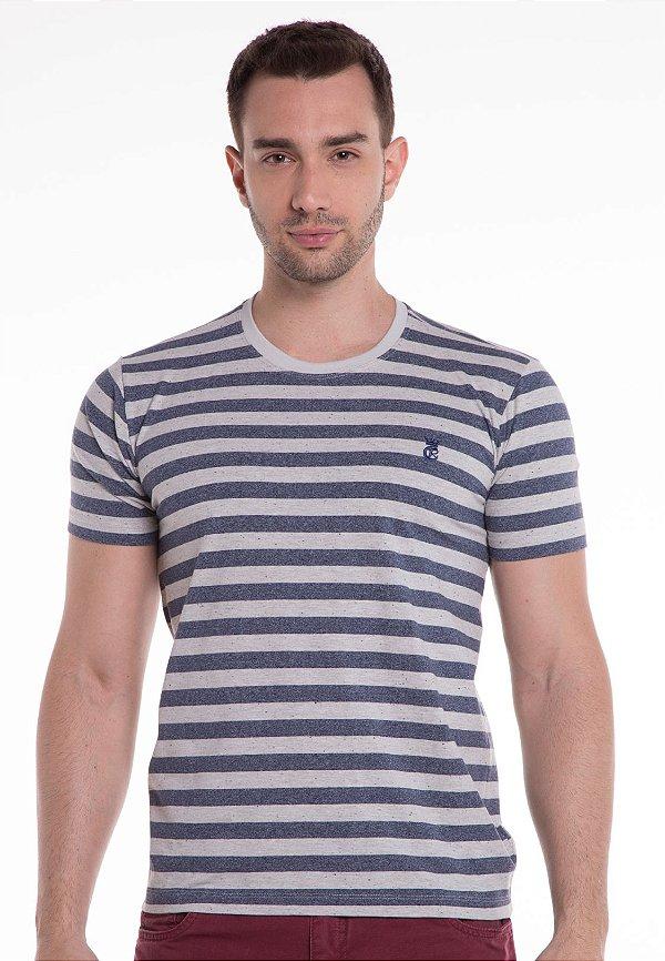 Camiseta Street Listrada - REF: 1230