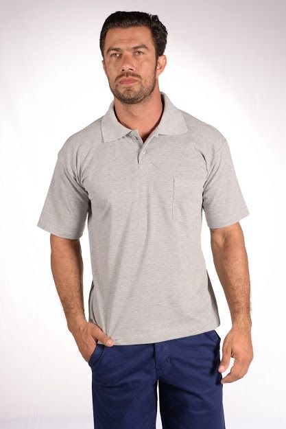 Camiseta Polo Street - Ref 3300