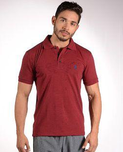 Camiseta Polo Street Crepe - Ref 3315