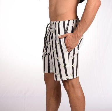 Shorts Sublimado - REF 186