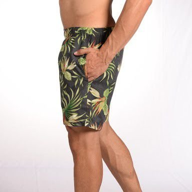 Shorts Sublimado - REF 260