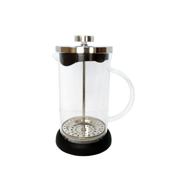 Cafeteira Francesa Coffee Plunger (600ml) - French Press