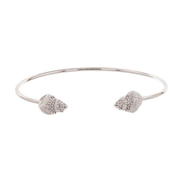 Bracelete concha