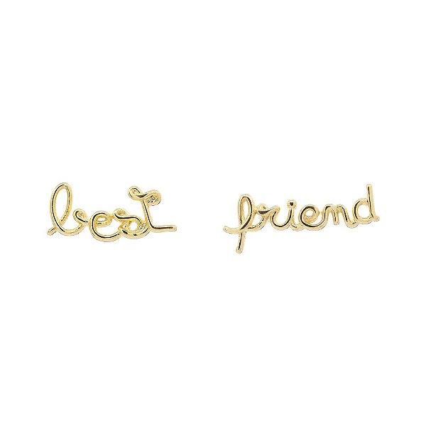 Brinco Best Friend