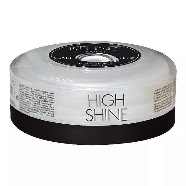 Cera Modeladora Keune High Shine - 100mL