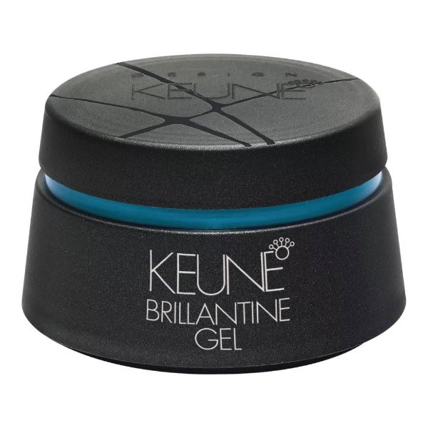 Pomada Modeladora Keune Brillantine Gel - 100ml