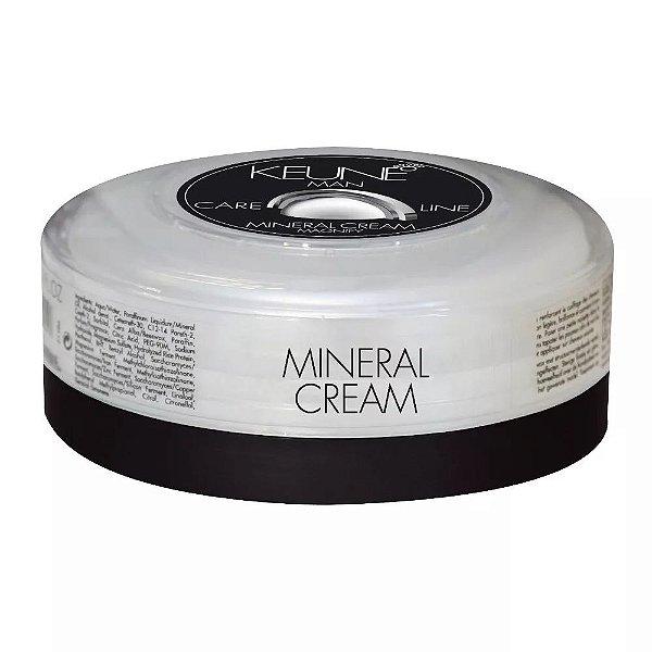 Cera Modeladora Keune Mineral Cream - 100mL