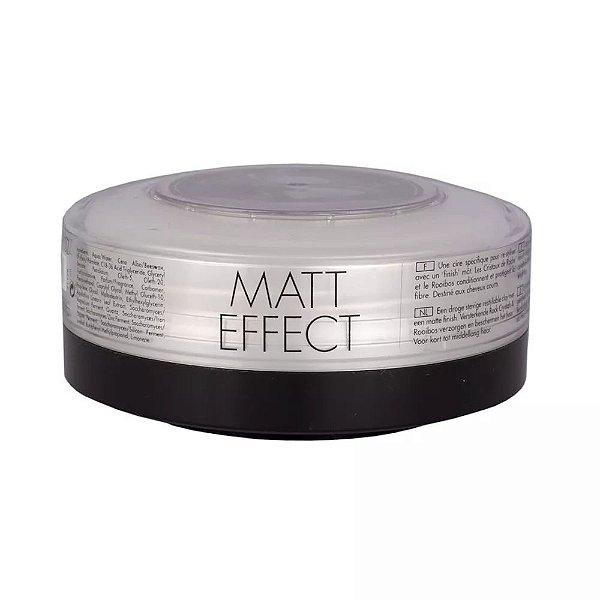 Cera Modeladora Keune Matt Effect - 30mL