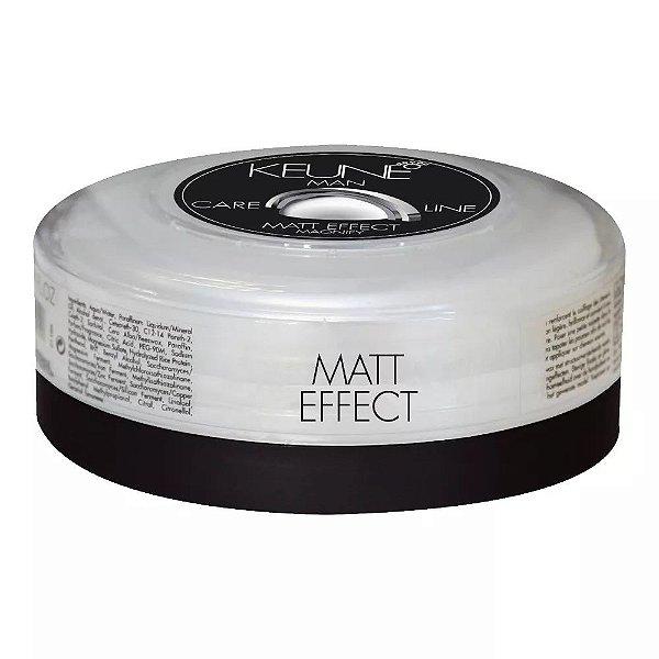 Cera Modeladora Keune Matt Effect - 100mL