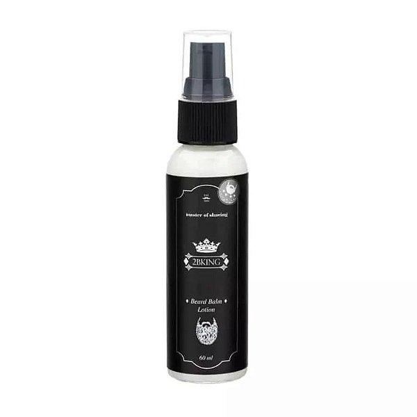 Balm de Barba Anti-Odor 2Bking - 60mL