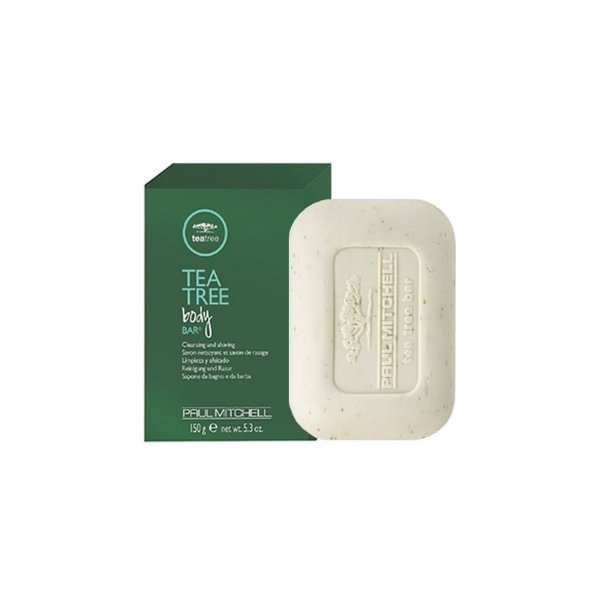Sabonete Tea Tree Body Bar - 150g
