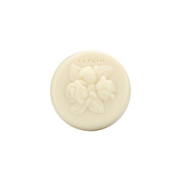 Sabonete Vegetal - 95g - Flor de Laranjeira e Lichia