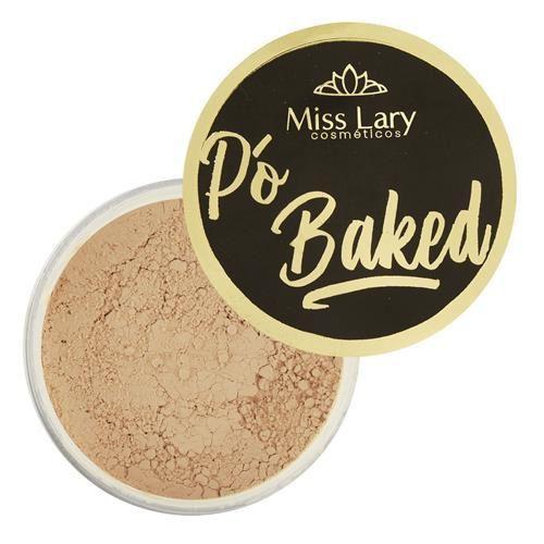 PÓ BAKED - COR C  / MISS LARRY