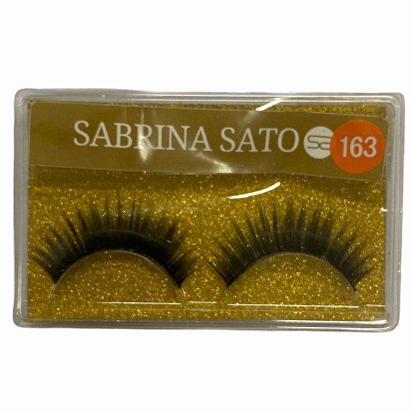 Cílios Sabrina Sato 163