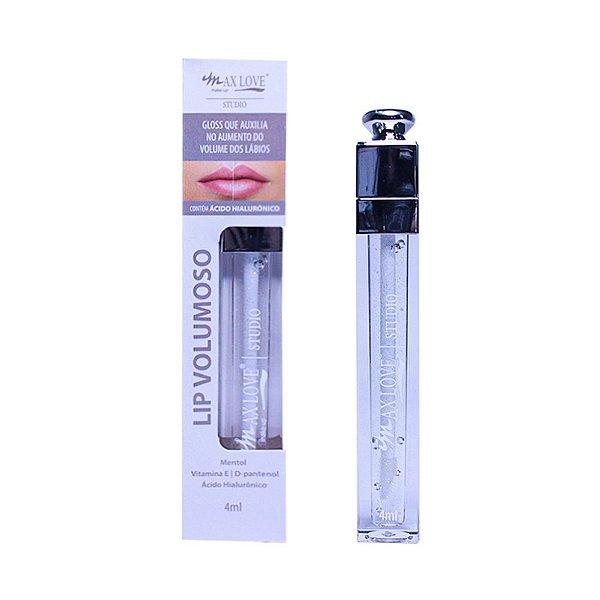 Gloss Lip Volumoso Cor 05 Max Love