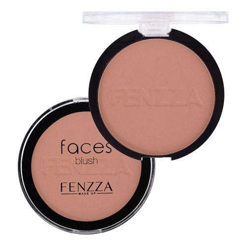 BLUSH FACES - COR 4 / FENZZA