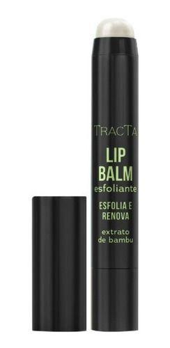 LIP BALM ESFOLIANTE / TRACTA