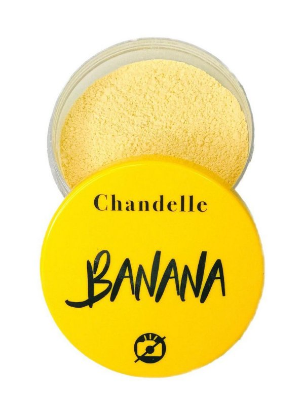 PÓ BANANA / CHANDELLE