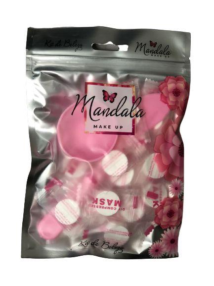KIT DE BELEZA / MANDALA